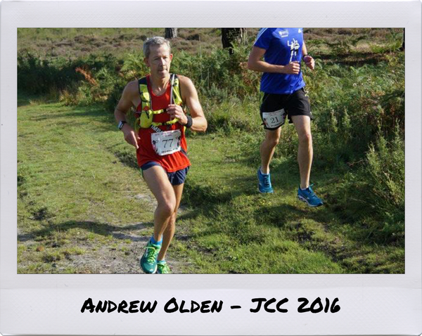 Runners Blog - PREPARATION: The Jurassic Coast Challenge 2016 – by Andrew Olden