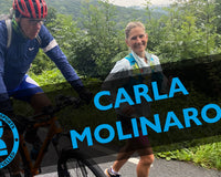 Carla Molinaro | LEJOG world record