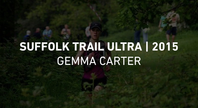 Suffolk Trail Ultra 2015 - Gemma Carter - 2015