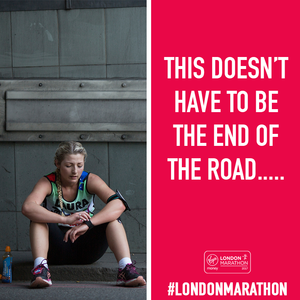 SORRY! from London Marathon? What are your spring marathon options?