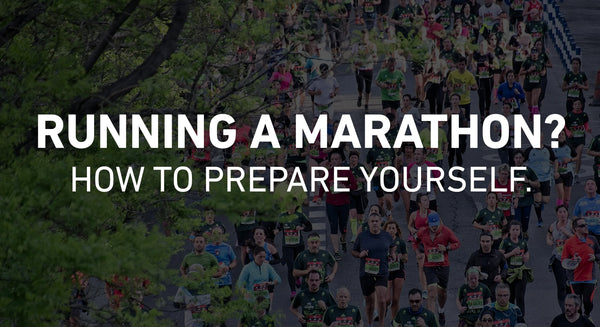 How To Prepare For A Marathon?