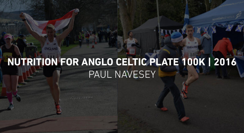 Nutrition for Anglo Celtic Plate 100k