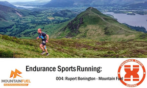 004: Endurance Sports Running - Rupert Bonington