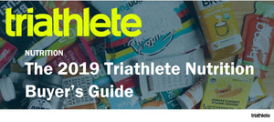 Triathlete.com - The definitive list of off-the-shelf fuel for on-the-go triathletes.