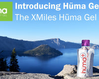 Introducing Hüma Gel