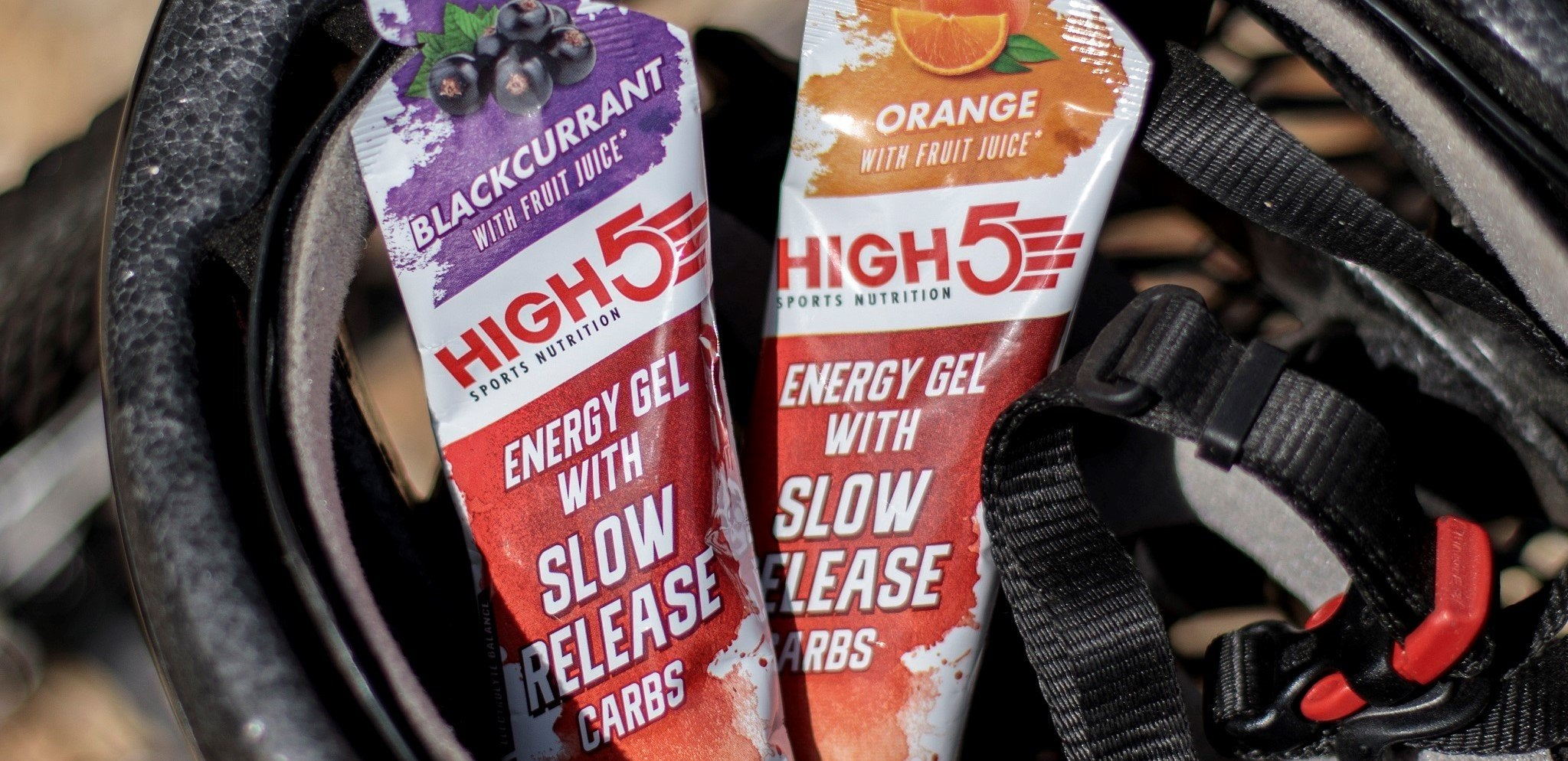 High5 Slow Release Carbs