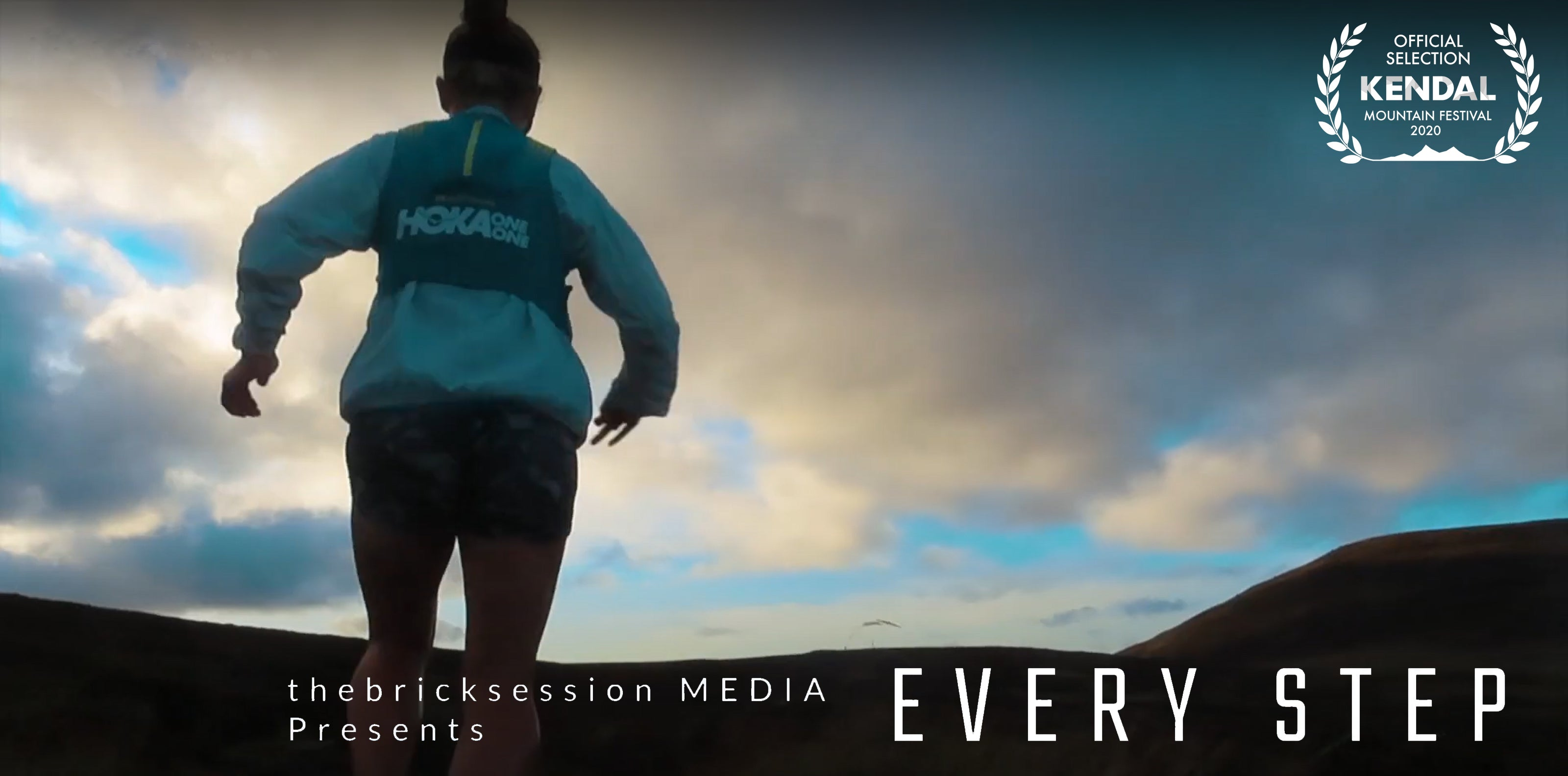 Every Step - The Carla Molinaro LEJOG Documentary