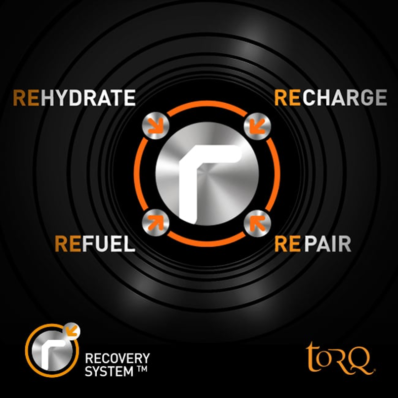Torq Recovery System XMiles