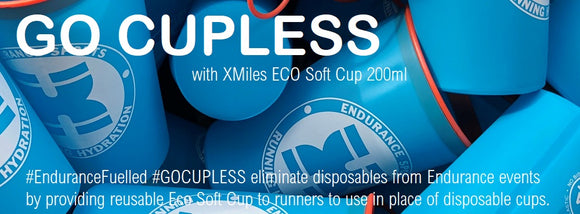 XMiles ECO Soft Cups