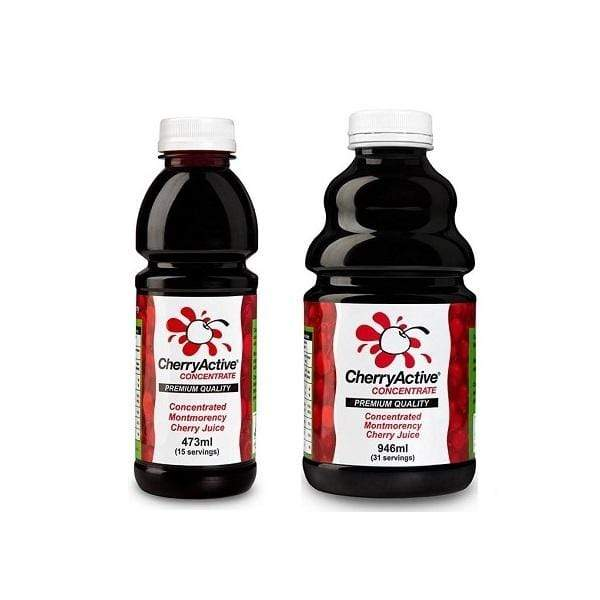 Active Edge Nutrition Supplement CherryActive® Concentrate