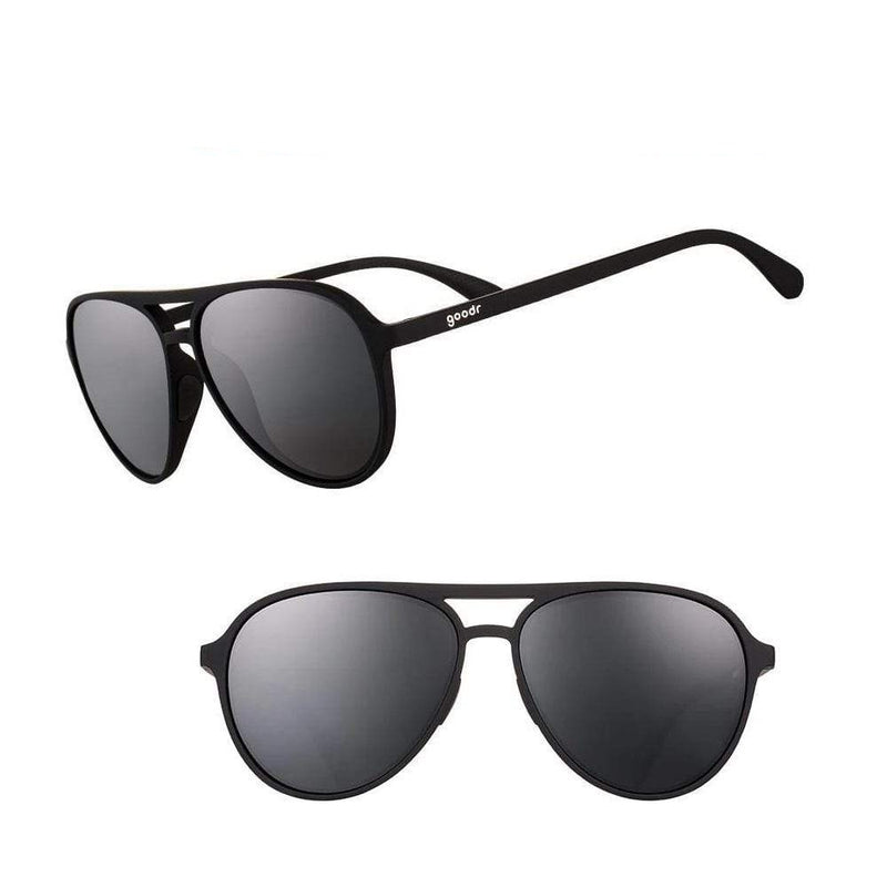 GOODR Sunglasses MACH G - Operation: Blackout