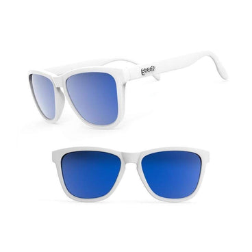 GOODR Sunglasses The OGs: Iced by Yetis