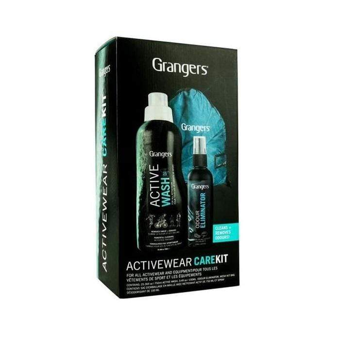 Grangers Accessories Other Activewear Care Kit