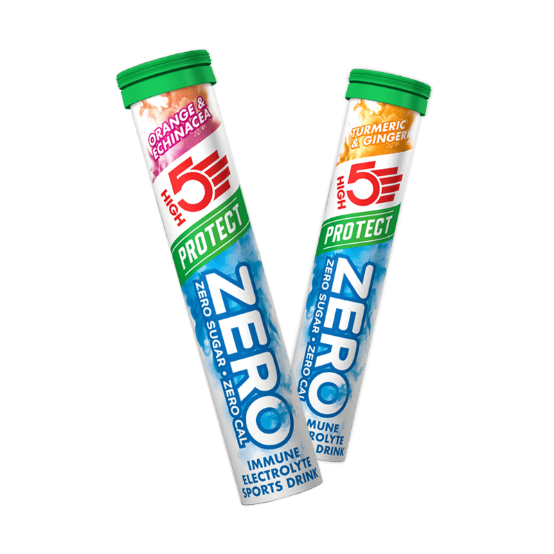 High5 Vitamin Drinks Zero Protect Electrolyte Drink