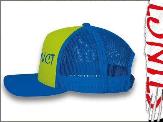 Instinct Headwear Instinct Trucker Cap