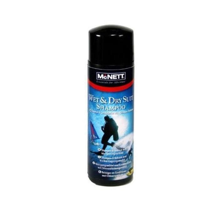 McNETT Accessories Other Wet & Dry Suit Shampoo 250ml