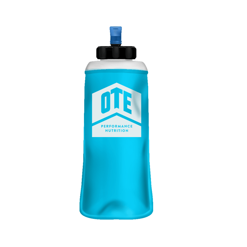 OTE Flasks 500 ML OTE Soft Flask Blue 500ml XMiles