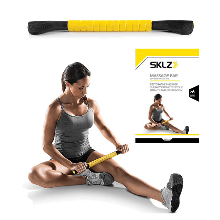 SKLZ Training \ Recovery Equipment Massage Bar