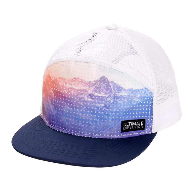 Ultimate Direction Headwear The Steeze Trucker Hat XMiles