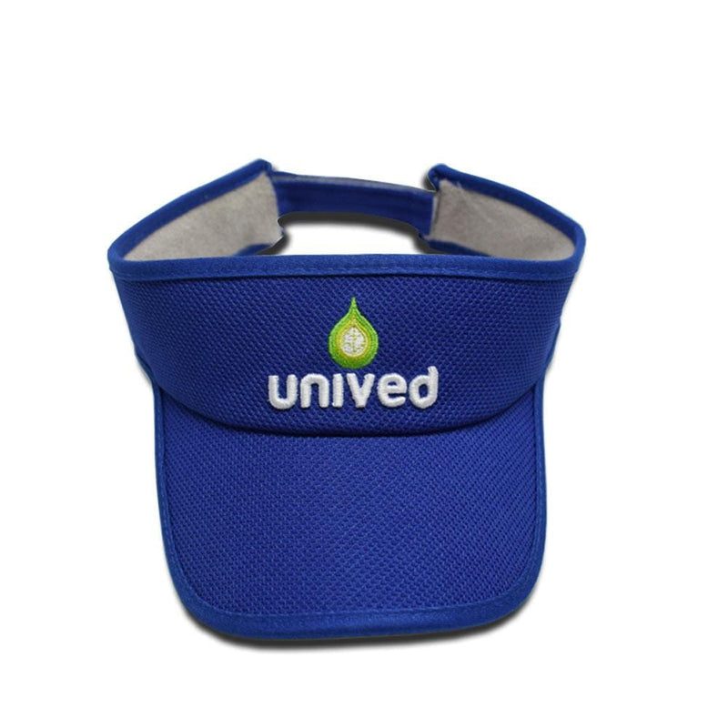 Unived Headwear Unived Visor Cap