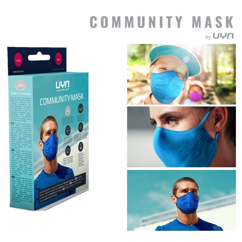 UYN Headwear UYN Community Mask