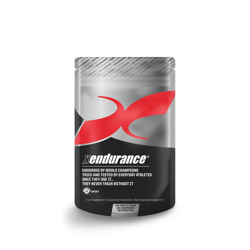 Xendurance Supplement Xendurance Tablets