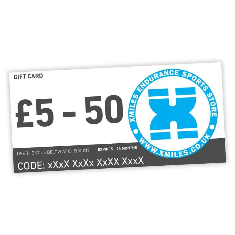 XMiles Gift Card Gift Card XMiles