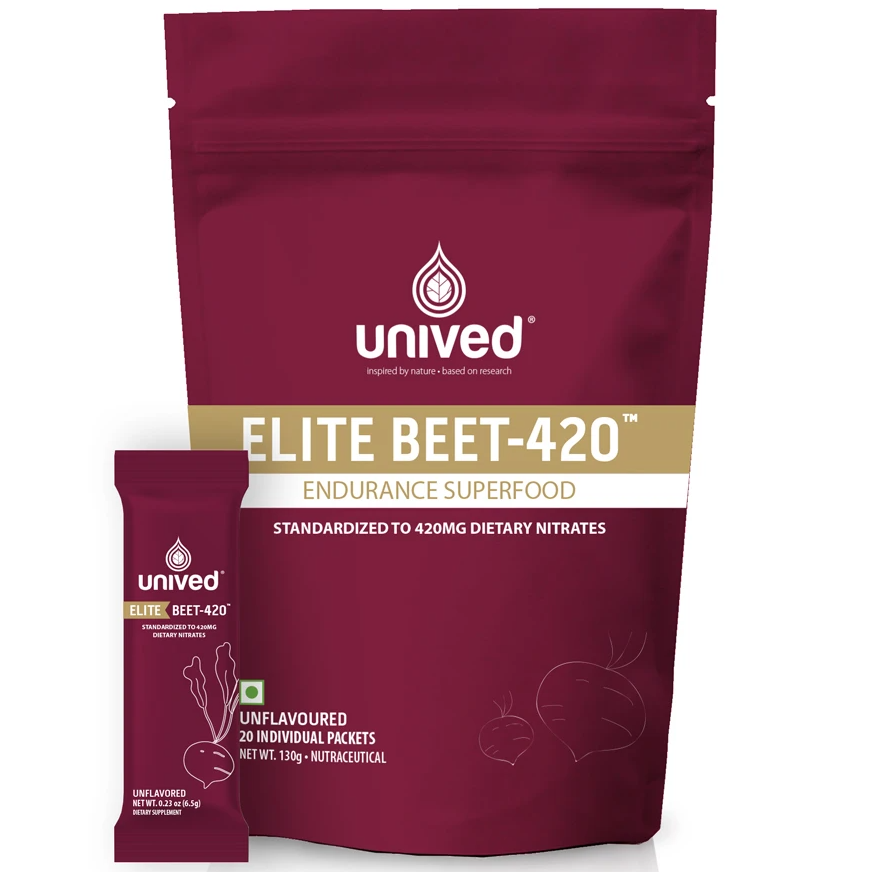 Unived Beet