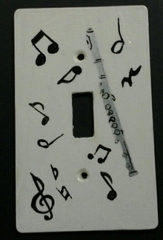 Music Flute Single