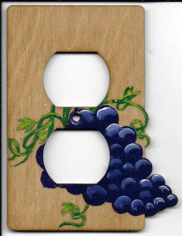 Grapes Single Outlet