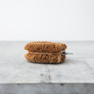 Tawashi vegetable brush - mini size - by Lucky Hedgehog