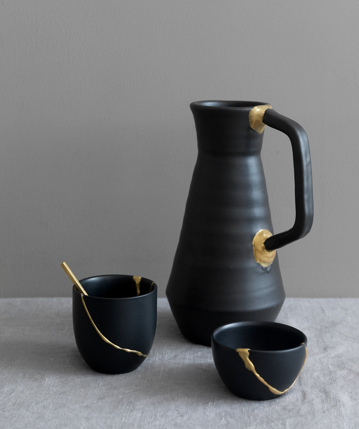 New kintsugi repair kit - Humade