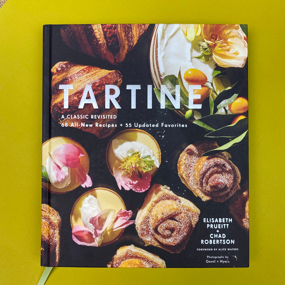 Tartine - A Classic Revisited