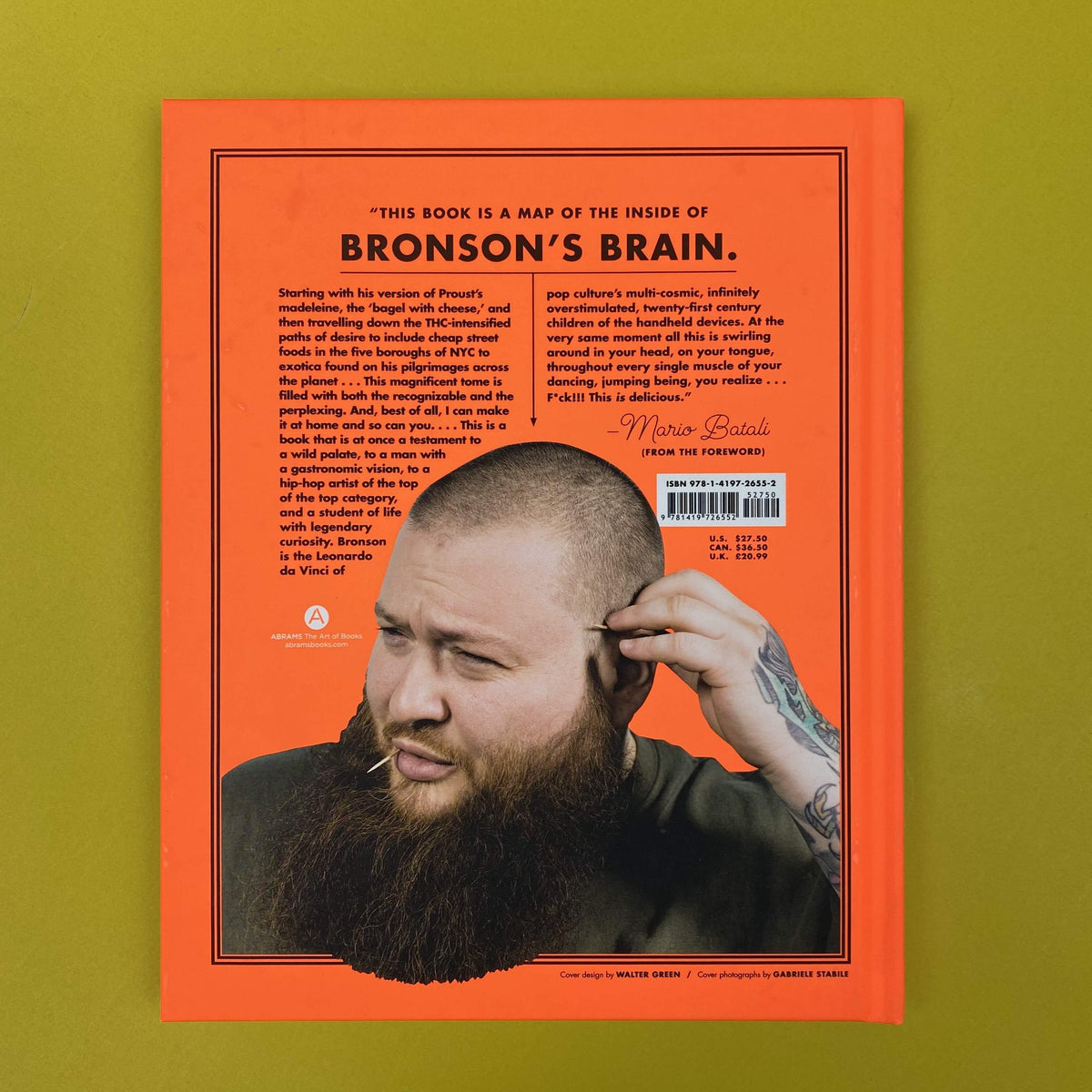 Fuck, That's Delicious - Action Bronson