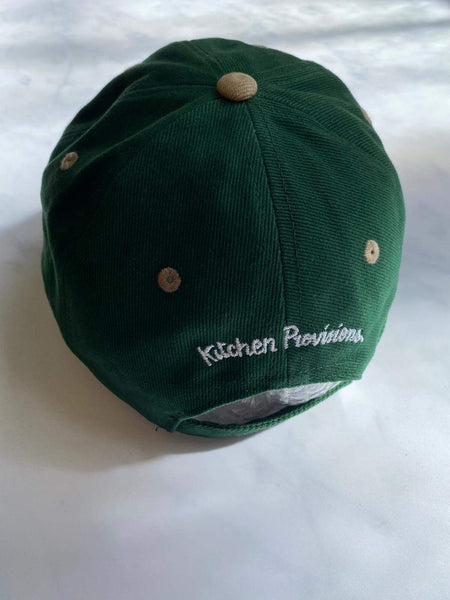 Kitchen Provisions Merch - the cap
