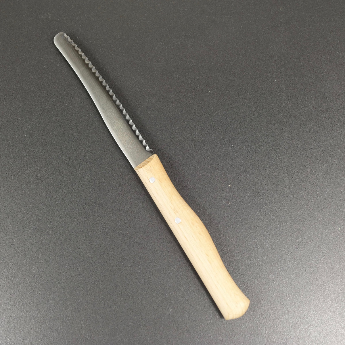 Tomato knife, Stainless steel - Windmühlenmesser