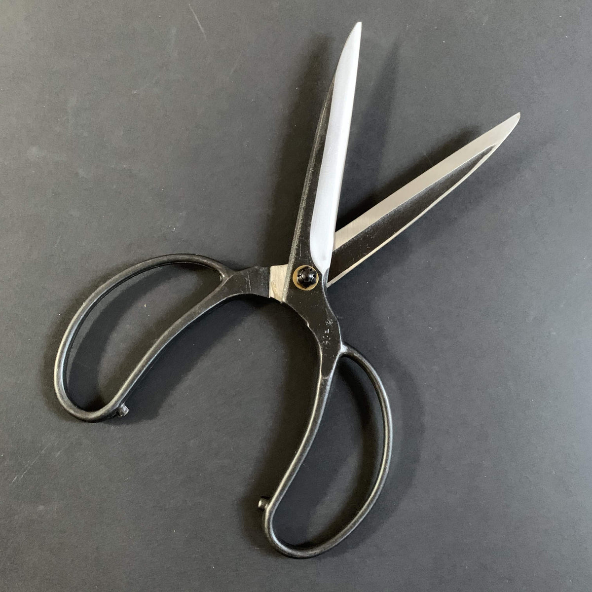 Japanese Aogami steel shears