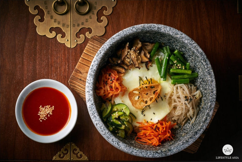 Top Korean Restaurants to Visit in London
