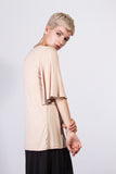 Miley Top Beige