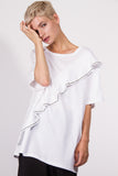 Lyra Tunic White