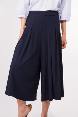 Anitta Pants Navy