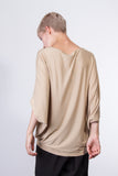 Wendy Top Beige