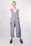 Ellie Jumpsuit Blue