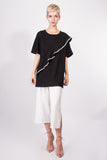 Lyra Tunic Black