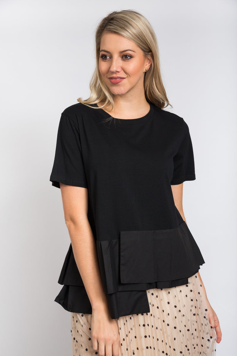 Gigi Top Black