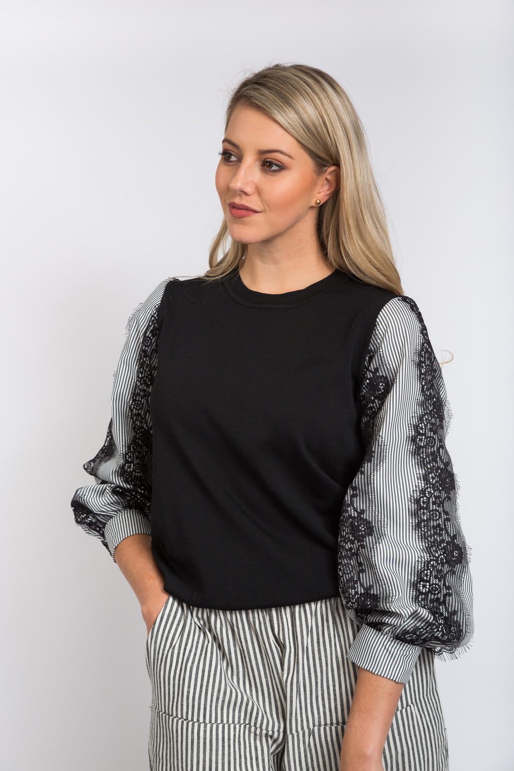 Emma Knit Top