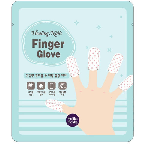 Nails Finger Glove - Holika Holika