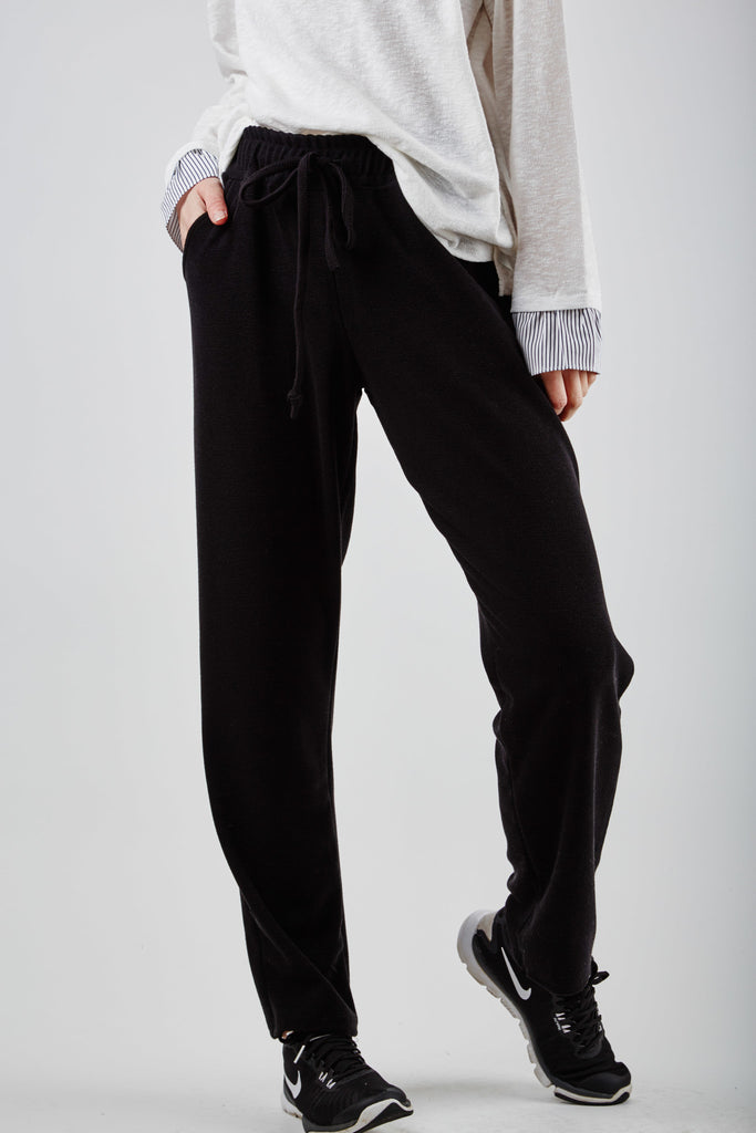 Perrie Trousers Black