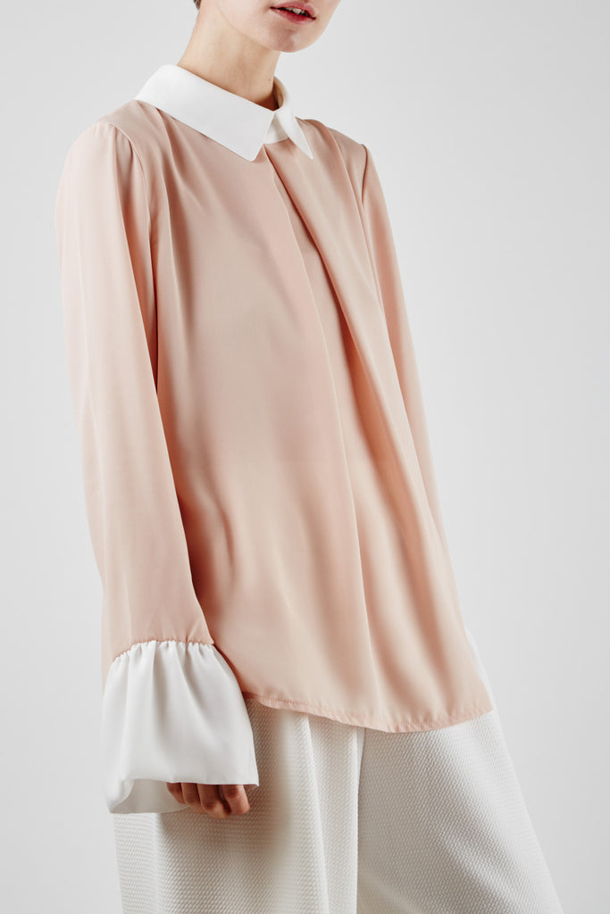 Sophie Blouse Pink