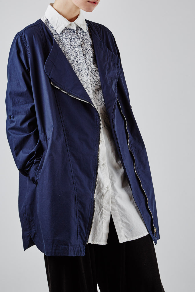 Vov Jacket Navy